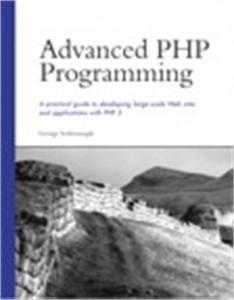 Baixar Advanced php programming pdf, epub, eBook