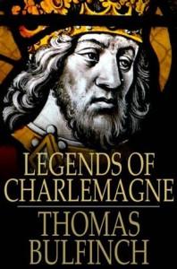 Baixar Legends of charlemagne pdf, epub, eBook