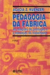 Baixar Pedagogia da fabrica pdf, epub, eBook