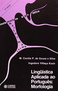 Baixar Linguistica aplicada ao portugues – morfologia pdf, epub, ebook