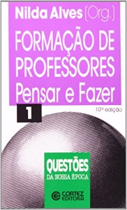 Baixar Formaçao de professores pdf, epub, ebook