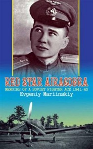 Baixar Red star airacobra: memoirs of a soviet fighter pdf, epub, eBook