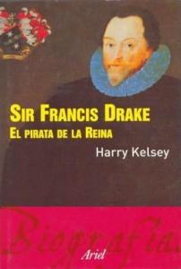 Baixar Sir francis drake, el pirata de lareina pdf, epub, eBook