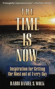 Baixar Time is now – inspiration for getting the most out pdf, epub, eBook