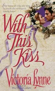 Baixar With this kiss pdf, epub, ebook