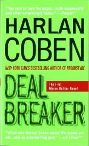 Baixar Deal breaker pdf, epub, ebook