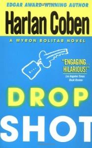 Baixar Drop shot pdf, epub, ebook