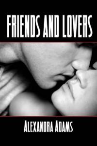 Baixar Friends and lovers pdf, epub, ebook