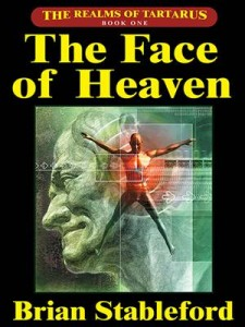 Baixar Face of heaven: the realms of tartarus, book pdf, epub, eBook