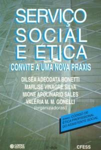 Baixar Serviço social e etica pdf, epub, eBook