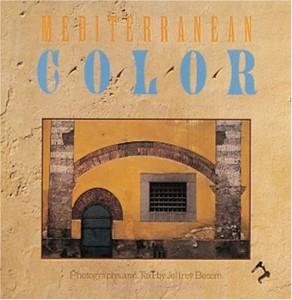 Baixar Mediterranean color pdf, epub, eBook