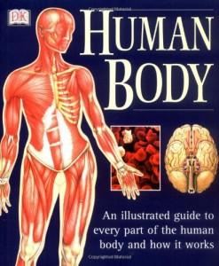 Baixar Human body, the pdf, epub, eBook