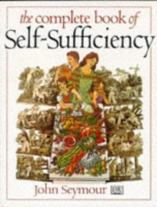 Baixar Complete book of self-sufficiency, the pdf, epub, eBook