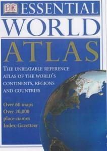 Baixar Dk essential world atlas pdf, epub, eBook