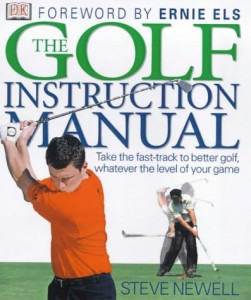 Baixar Golf instruction manual, the pdf, epub, ebook