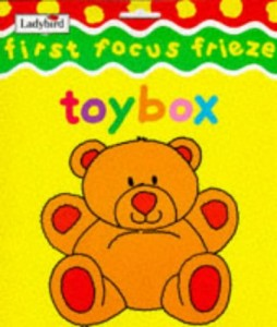 Baixar Toybox pdf, epub, ebook