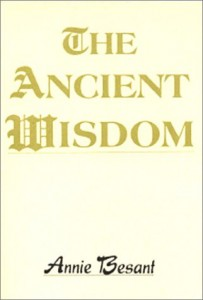 Baixar Ancient wisdom, the pdf, epub, eBook
