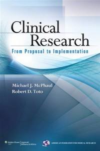 Baixar Clinical research pdf, epub, ebook