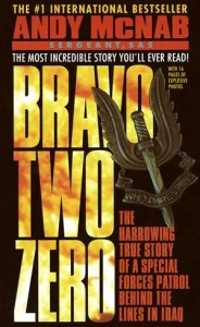 Baixar Bravo two zero pdf, epub, eBook