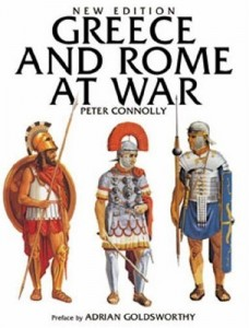 Baixar Greece and rome at war pdf, epub, eBook