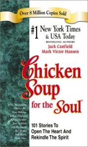 Baixar Chicken soup for the soul pdf, epub, eBook