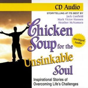 Baixar Chicken soup for the unsinkable soul pdf, epub, eBook