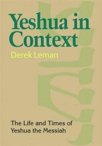 Baixar Yeshua in context pdf, epub, eBook