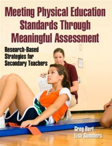 Baixar Meeting physical education standards through pdf, epub, eBook