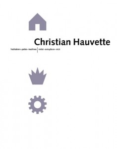 Baixar Christian hauvette pdf, epub, ebook