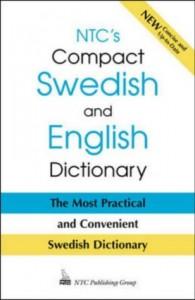 Baixar Ntc's compact swedish and english dictionary pdf, epub, ebook