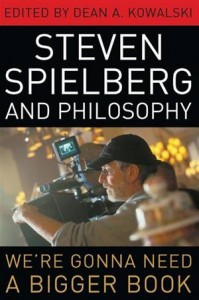 Baixar Steven spielberg and philosophy pdf, epub, ebook