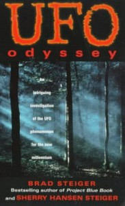 Baixar Ufo odyssey pdf, epub, ebook