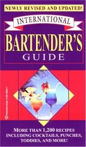 Baixar International bartender's guide pdf, epub, eBook