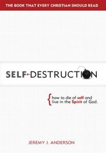 Baixar Self-destruction: how to die of self and live in pdf, epub, eBook