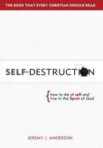 Baixar Self-destruction: how to die of self and live in pdf, epub, ebook