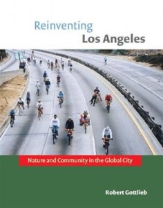 Baixar Reinventing los angeles: nature and community in pdf, epub, ebook