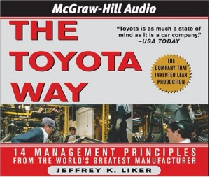 Baixar Toyota way – 4 cds pdf, epub, eBook