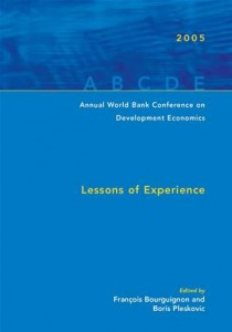 Baixar Annual bank conference on development economics pdf, epub, eBook