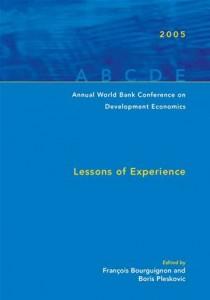 Baixar Annual bank conference on development economics pdf, epub, ebook