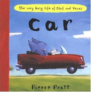 Baixar Very busy life of olaf and venus – car pdf, epub, eBook