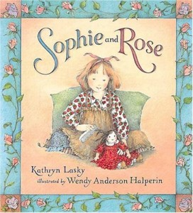Baixar Sophie and rose pdf, epub, eBook