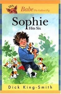Baixar Sophie hits six pdf, epub, eBook
