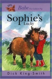 Baixar Sophie's lucky pdf, epub, eBook