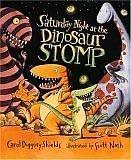 Baixar Saturday night at the dinosaur stomp pdf, epub, eBook