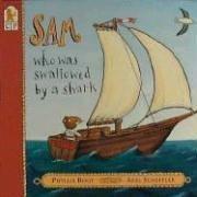 Baixar Sam who was swallowed by a shark pdf, epub, eBook