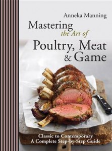 Baixar Mastering the art of poultry, meat & game pdf, epub, ebook