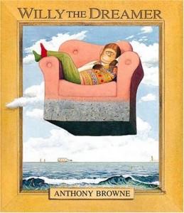 Baixar Willy the dreamer pdf, epub, eBook