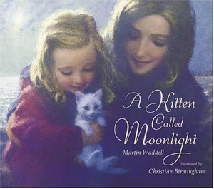 Baixar Kitten called moonlight pdf, epub, eBook