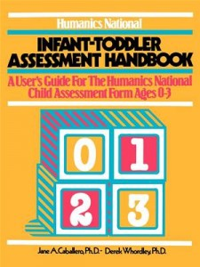 Baixar Humanics national infant-toddler assessment pdf, epub, ebook