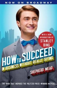 Baixar How to succeed in business without really trying pdf, epub, eBook